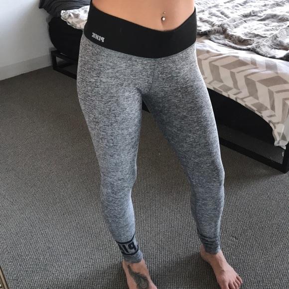 a8272bd51e3e11 PINK Victoria's Secret Pants   Reversible Ultimate Yoga   Poshmark